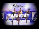 Pancadão Coreografia Equipe Marreta MC WM e MCs Jhowzinho e Kadinho 4k