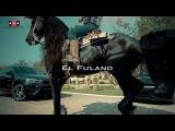 Adriel Favela - El Fulano (Video Oficial 2017)