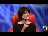 Google director Regina E Dugan pushing RFID microchips