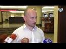 Николай Стариков поделился впечатлениями о визите в ДНР