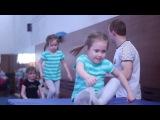 Отзыв: «Я такого восторга у ребенка никогда не видела!» Школа Гимнастики в Минске