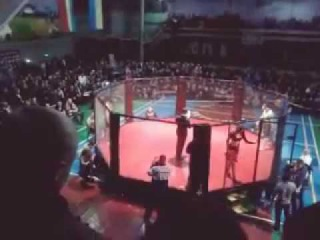Бой Сулика в шестиугольнике на Ковшаровке.