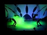 Strip-art dance Flashdance-Matrix &ampquotLa Roux-I'm Not Your Toy (Nero Remix) Dubstep&ampquot