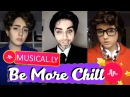 ● Be More Chill Cosplay | The Best Compilation Ever |