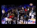 Массовая драка русских с дагестанцами на турнире PROFC