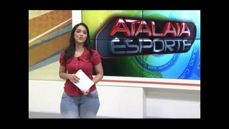 Rafaella Oliveira do Atalaia Esportes de SE