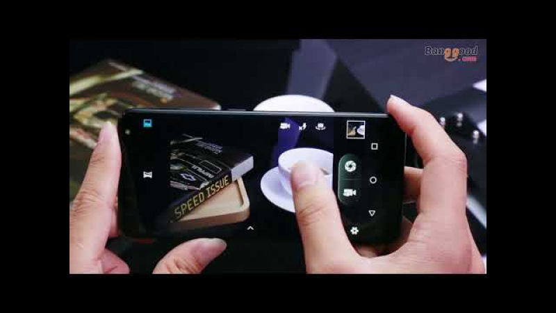 LEAGOO S8 5.72 Inch Dual Front Rear Camera 3GB RAM 32GB ROM MT6750T 1.5GHz Octa Core 4G Smartphone