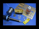 Soldering photo-etched parts for beginners - Great Guide
