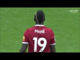 Sadio Mane vs Watford