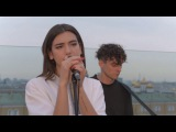 Dua Lipa - Be the One - Rooftop Acoustic Live Session