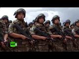 Документальный проект Украина, конфликт.Зелёный свет голубым каскам