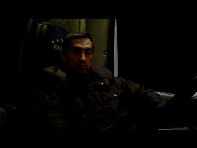 Олег Брянский отменил Платон