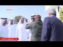 Рамзан Кадыров встретился в ОАЭ с наследным принцем Абу-Даби