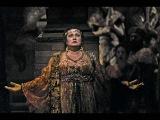 Olga Borodina- Saint Saens-Samson et Dalila-Mon coeur s'ouvre a ta voix