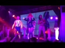 Army Of Lovers - Tragedy, Israelism, Lit De Parade (live in Boyz club, Moscow 14)