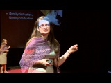 10,000 hours -- sitting with failure Laura Isaac at TEDxWyandotte
