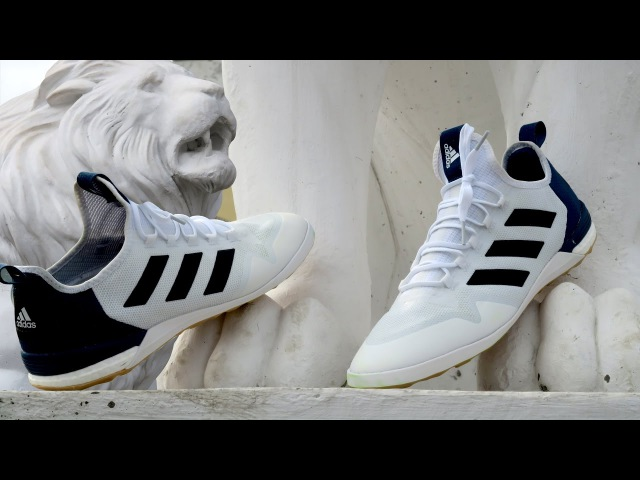 Обзор adidas Ace Tango 17.1 от F-Review