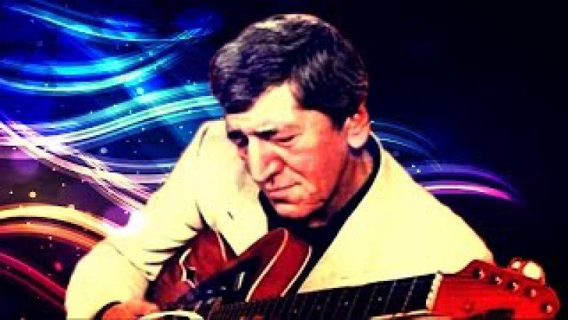 REMİS Gitara - Dunyaya ne ucun gelib İnsan(Gözüm Yaşla Dolmasınmı 2002)