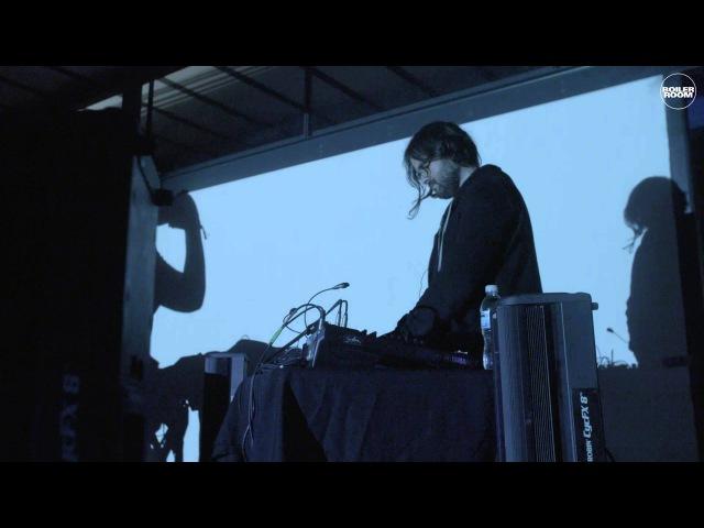 Alessandro Cortini Boiler Room x MUTEK MX Live Set