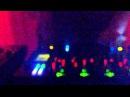 Manfredas @ Smala. Club Opium, Vilnius. 2014 04 30