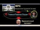 СИОНИЗМ В РОССИИ СХЕМА ИУДЕЙСКОЙ ОККУПАЦИИ