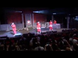 Tech N9ne - K.O.D. Tour Live from Kansas City DVD Part 8