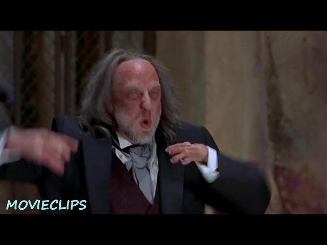 Очень страшное кино 2 - Cцена 7/7 Пародия Ангелы Чарли (2001) QFHD
