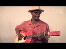 Acoustic Guitar Sessions Presents Eric Bibb