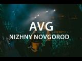 #AVG  Nizhny Novgorod