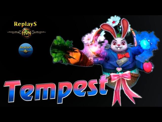 HoN - Tempest - 🇺🇦 `Druid Gold III