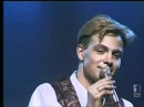 Jason Donovan - Sealed With A Kiss - Live (1989) in Australia on Countdown