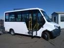 ГАЗель Next каркасный автобус / обзор / NICE-CAR