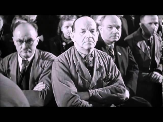 Werkskonzert in Berlin : 'Die Meistersinger von Nürnberg' - Furtwängler (April 1942)