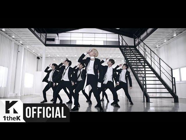 [MV] UP10TION(업텐션) _ GOING CRAZY(미치게 해) (Dance Ver.)