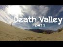 FlypengsTV Будни модели в США Долина смерти Серия 2