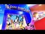 The Disney Animation Gallery - Как делаются мультфильмы Дисней