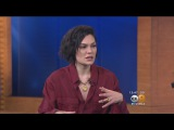 Pop Star Jessie J Talks To KCAL9 About Her New Music