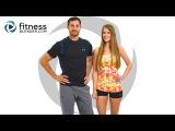 ВИИТ тренировка верхней части тела - 4 лучших упражнения для избавления от жира на руках. Upper Body HIIT Workout - The 4 Best Exercises to get Rid of Flabby Arms