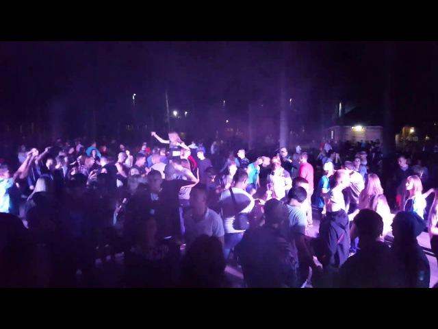 Phobos ⇒ open air ТРАНСІЛЬВАНІЯ 4.0