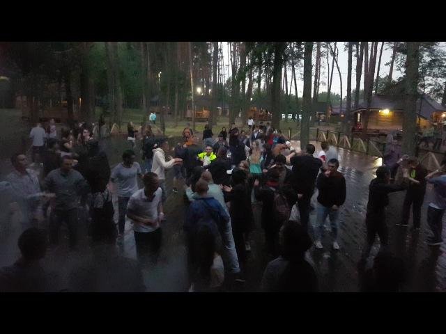Magpie ⇒ open air ТРАНСІЛЬВАНІЯ 4.0
