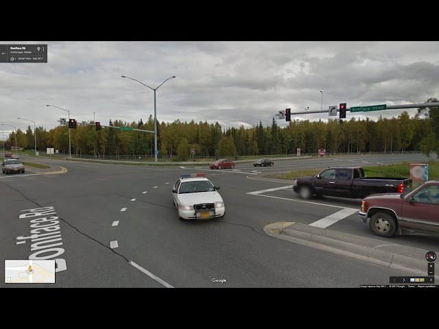 США и Россия - сравнение. Аляска и Камчатка. USA and Russia (Alaska - Russia)
