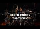Meinl Cymbals - Derek Roddy - Ordovician