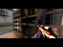 Ilyxa vs Wrecking Gaming -5 with awp