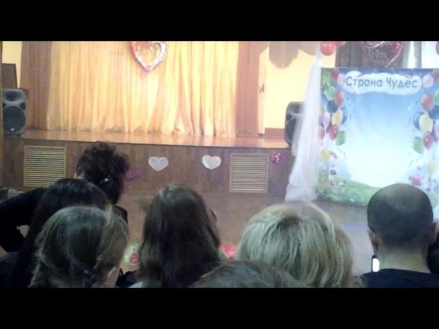 Iraqi dance Байрамукова ЗалинаШттДжаянтИ г.Кисловодск