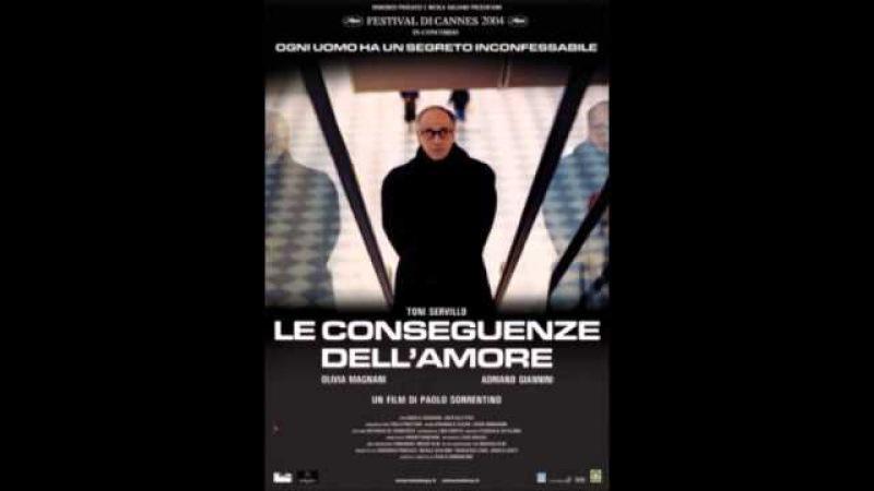 Pasquale Catalano Le Conseguenza dell'Amore Le Conseguenze Dell'amore