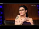 Sinead O' Connor flirts with Ryan Tubridy on the late late show