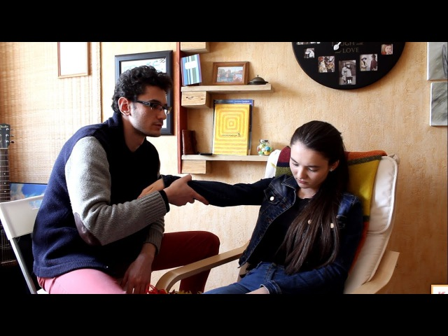 Сеанс работы со страхом темноты | Гипноз, гипнотерапия | Инал Белгороков