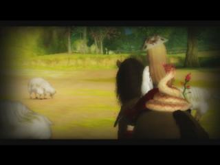 Небольшой спойлер будущего клипа-монтажа. Alicia Online