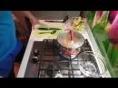 Суп Харчо с говядиной Су-Вид