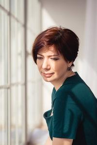 Юлия Абышева